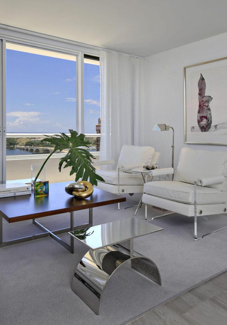 Residential Modern